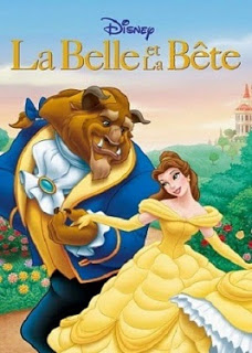 La belle et la bete fete noel enchanté streaming