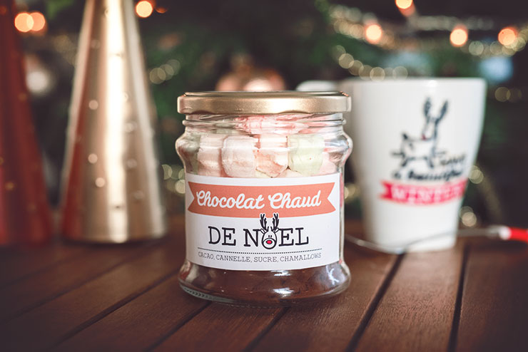Cadeau noel do it yourself