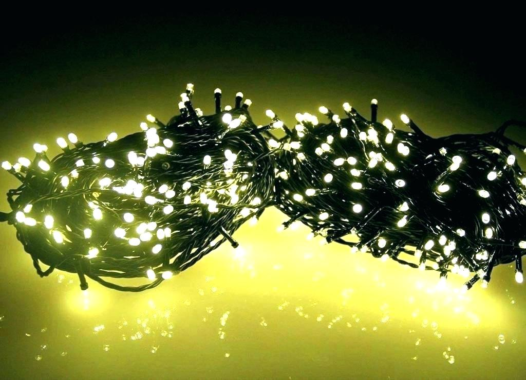 Guirlande lumineuse noel exterieur solaire gifi